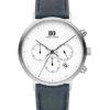 Danish Design heren horloge - IQ22Q1245
