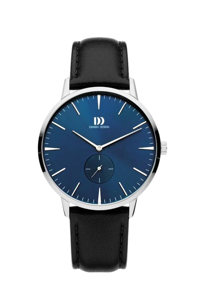 Danish Design heren horloge - IQ22Q1250