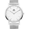 Danish Design heren horloge - IQ62Q1235