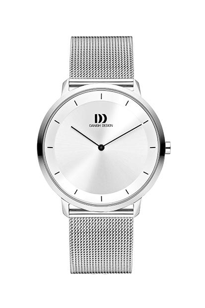 Danish Design heren horloge - IQ62Q1258
