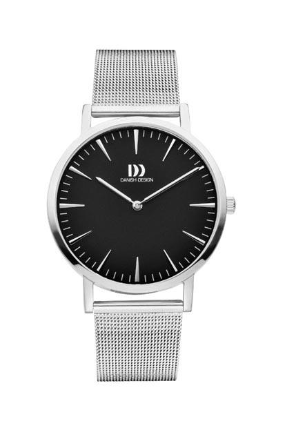 Danish Design heren horloge - IQ63Q1235
