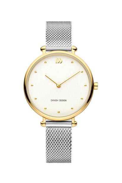 Danish Design dames horloge - IV65Q1229
