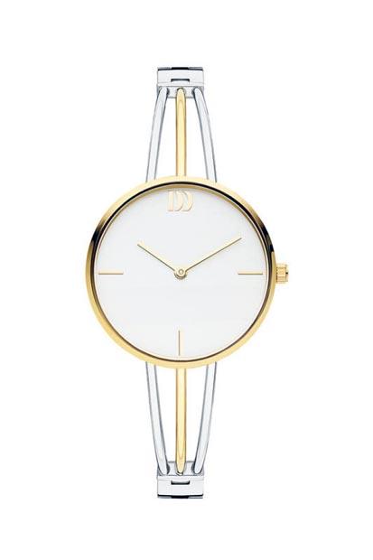 Danish Design dames horloge - IV65Q1252