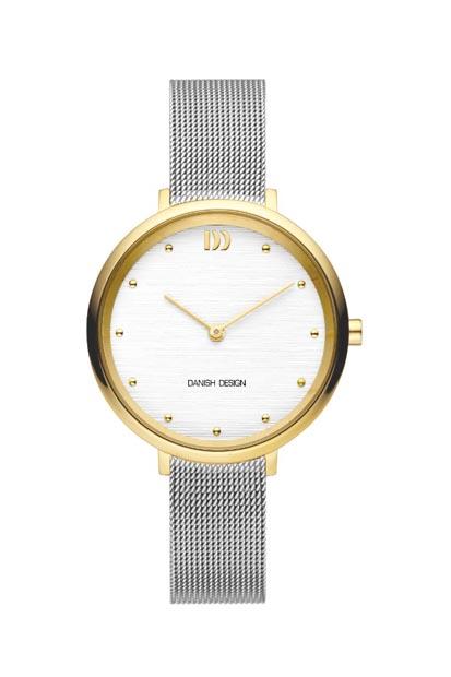 Danish Design dames horloge IV65Q1218