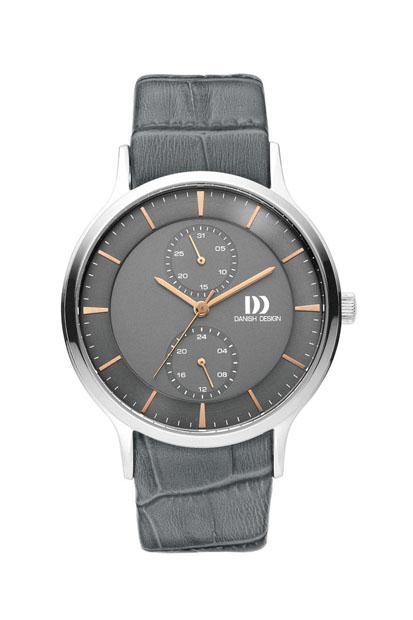 Danish Design heren horloge IQ18Q1155