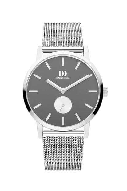 Danish Design heren horloge - IQ63Q1219