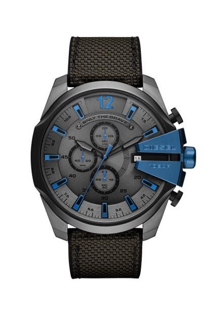 Diesel heren horloge - DZ4500