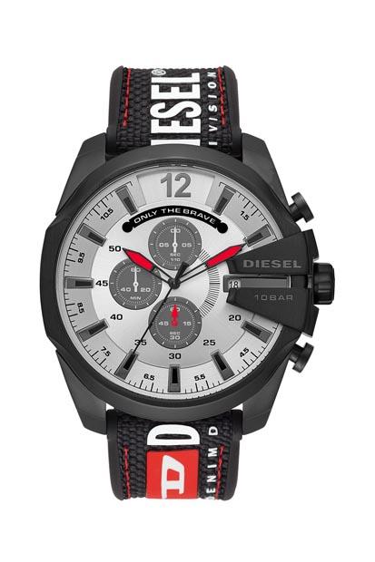 Diesel heren horloge - DZ4512