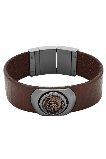 Diesel heren armband DX0798060