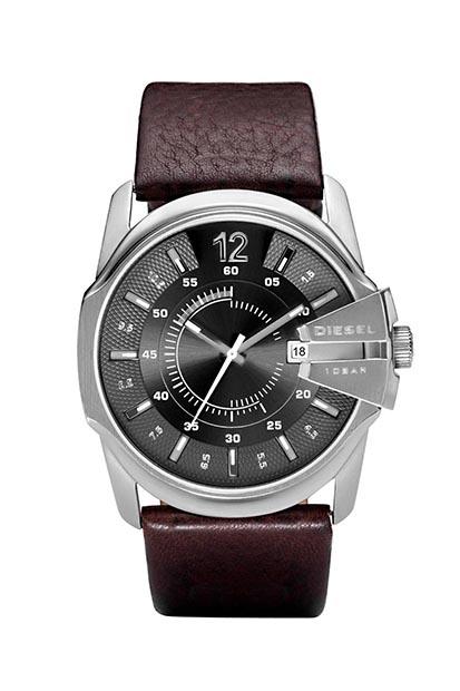 Diesel heren horloge DZ1206