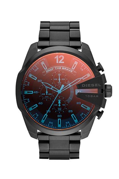 Diesel heren horloge DZ4318