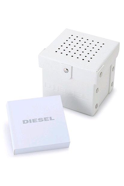 Diesel verpakking