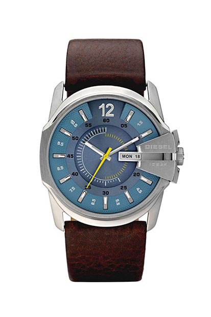 Diesel heren horloge DZ1399