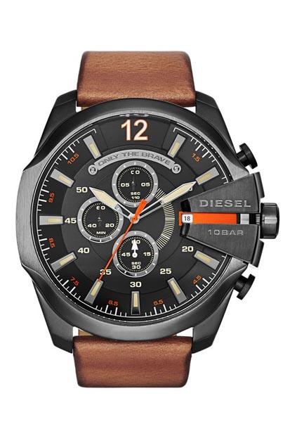 Diesel heren horloge DZ4343