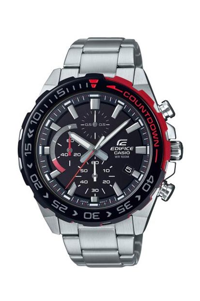 Edifice heren horloge - EFR-566DB-1AVUEF