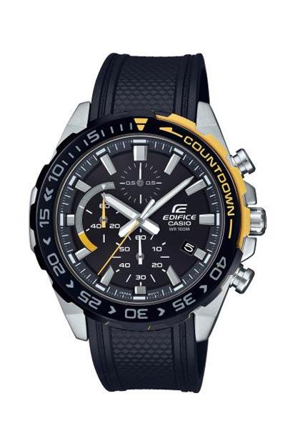 Edifice heren horloge  - EFR-566PB-1AVUEF