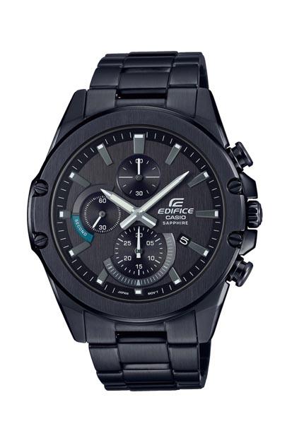 Edifice heren horloge - EFR-S567DC-1AVUEF