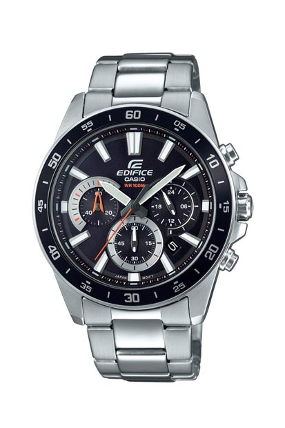 Edifice heren horloge - EFV-570D-1AVUEF