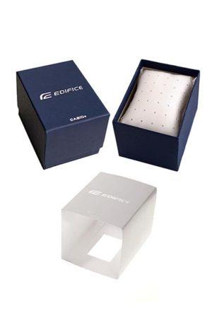 Casio Edifice verpakking