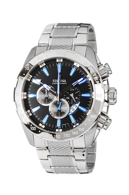 Festina heren horloge - F16488/3
