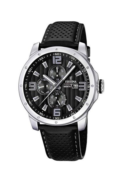 Festina heren horloge - F16585/4