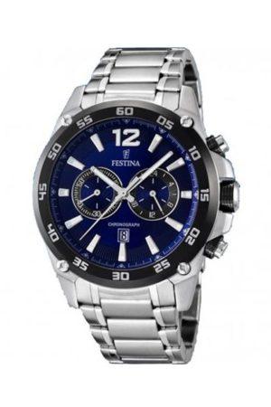 Festina heren horloge - F16680/2