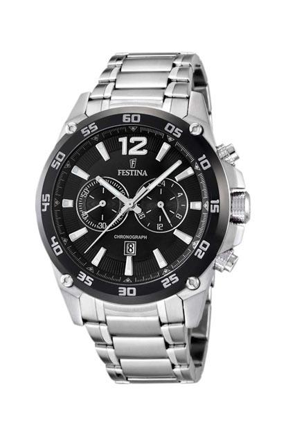 Festina heren horloge - F16680/4