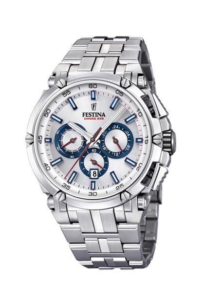 Festina heren horloge - F20327/1