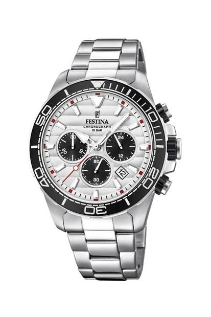 Festina heren horloge - F20361/1