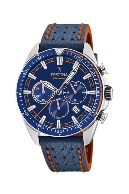 Festina heren horloge - F20377-2
