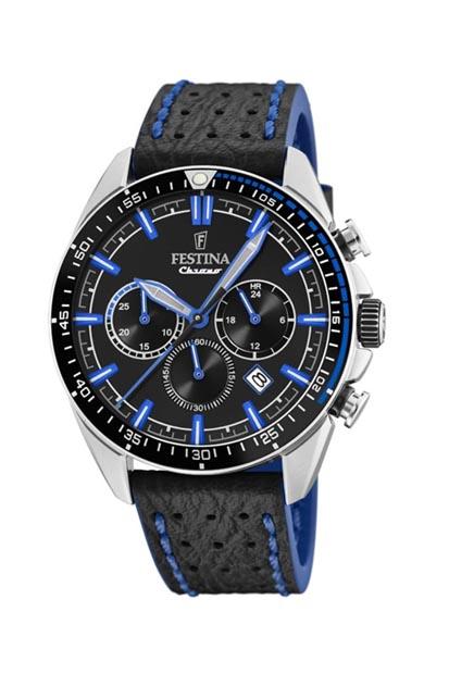Festina heren horloge - F20377/3
