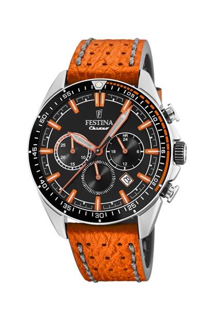 Festina heren horloge - F20377-4