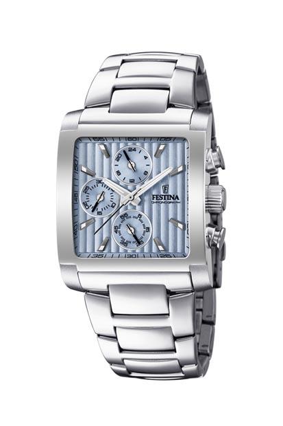 Festina heren horloge - F20423/1