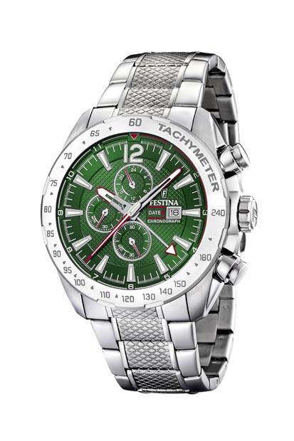 Festina heren horloge - F20439-3