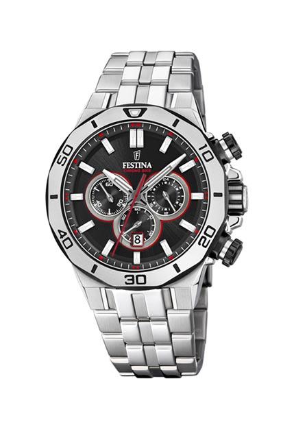 Festina heren horloge - F20448/4