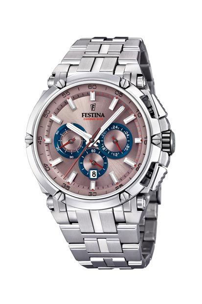 Festina Chrono Bike heren horloge F20327/5