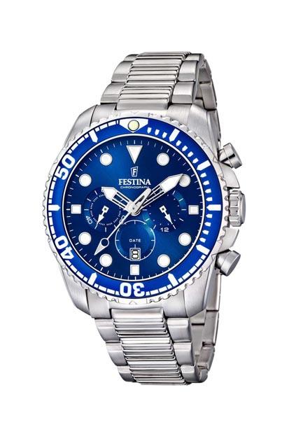 Festina Sport heren horloge - F16564/A