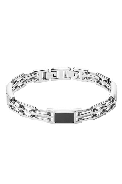 Fossil heren armband - JF03171040