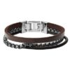 Fossil heren armband - JF03319998