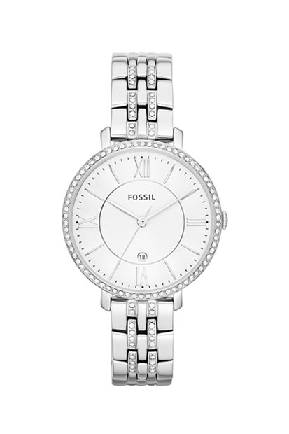 Fossil dames horloge - ES3545