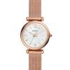 Fossil dames horloge - ES4433
