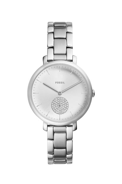 Fossil dames horloge - ES4437