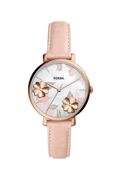 Fossil dames horloge - ES4671
