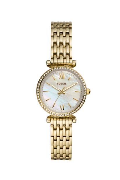 Fossil dames horloge - ES4735