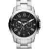 Fossil heren horloge - FS4736