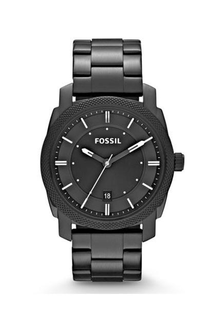 Fossil heren horloge -  FS4775