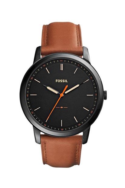 Fossil heren horloge -  FS5305
