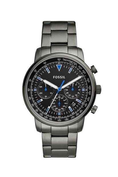 Fossil heren horloge - FS5518