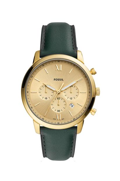 Fossil heren horloge - FS5580