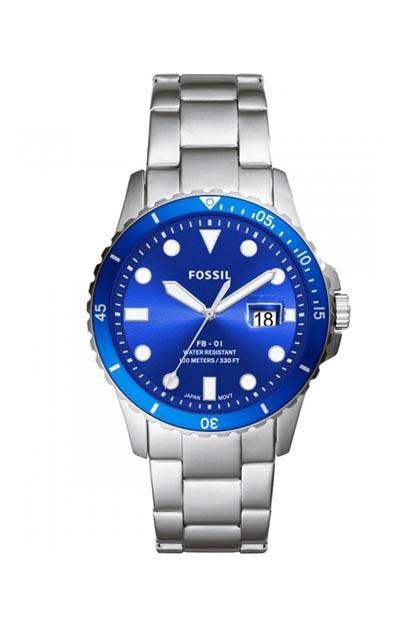Fossil heren horloge - FS5669